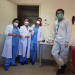 Consegnati i dispositivi medicali donati dalla Cciaa Catanzaro