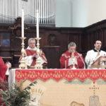 """Vescovo Schillaci: """"Gesù è in agonia con quanti soffrono in questa pandemia"""""""
