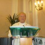 Don Pino Latelli: «La Messa nella solitudine di una chiesa vuota e a porte chiuse»
