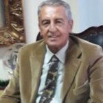 Consorzi bonifica: morto a Catanzaro ex presidente Manno