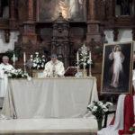 """Lamezia : Vescovo Schillaci """"il Risorto viene ad aprire le porte del cuore"""""""