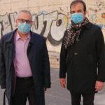 Coronavirus: FederTerziario Cosenza dona 1500 mascherine al Comune