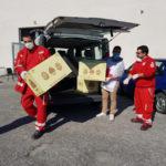 Covid, comune Crosia consegna uova di cioccolato a bambini bisognosi