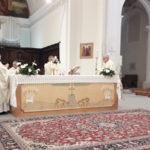 """Lamezia:Vescovo """"in questi giorni di pandemia, apriamo il cuore alla fiducia"""""""