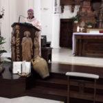 Lamezia: domani messa del Vescovo Schillaci da S. Antonio diretta Tv