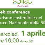 """Web conference con la Rete d'Imprese """"Destinazione Sila"""""""