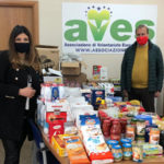 Castrovillari: Coronavirus. Aves dona prodotti alimentari