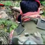 Armi: fucile, espolosivo e munizioni sequestrati nella Locride