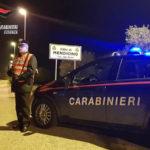 Droga: 23enne arrestato dai Carabinieri nel Cosentino