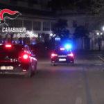 Carabinieri sventano furto nel Reggino e denunciano due persone