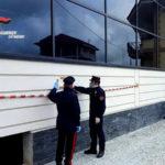 Lamezia: Carabinieri sequestrano centro benessere abusivo