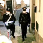 Villa San Giovanni: iCarabinieri consegnano computer portatili