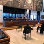 Comune Catanzaro: i lavori del Consiglio