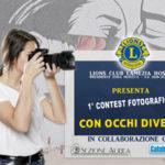 Contest fotografico organizzato dal Lions Club Lamezia Host