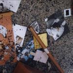 Fondazione Falcomatà: sede devastata a Reggio Calabria