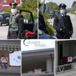 Carabinieri Vibo Valentia: Controlli nel fine settimana