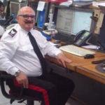 L'ultimo saluto dei carabinieri al brigadiere capo Onofrio Pellegrino