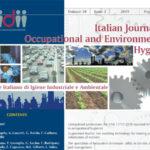 Radon:rivista scientifica pubblica studio Arpacal su S.Calogero