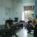 Coronavirus: Catanzaro, macchina comunale a lavoro di domenica