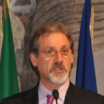 Intelligence, Luciano Romito al Master dell'Università della Calabria