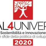 """La Regione partecipa al """"Rural4Università"""" 2020"""
