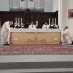 """Lamezia: Vescovo Schillaci, """"Pasqua vissuta in modo diverso"""""""