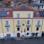 "Serrastretta: ""Uffici virtuali"" e smart working al 100%"