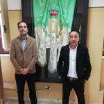 Ditta Cinese dona mascherine al Comune di Maida