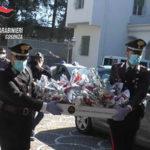 Coronavirus: Cc in azione per solidarietà nel Cosentino