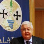 Calabria: Callipo, Regione ostaggio della vecchia politica