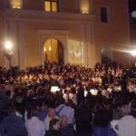 """Lamezia, don Pino Latelli """"il canto virtuale dei Cori in omaggio a Maria"""""""