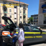 Coronavirus: Gdf consegna tablet a studenti nel Cosentino