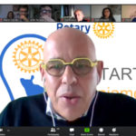 ReStart, incontro on line del Rotary Club Tre Colli Catanzaro