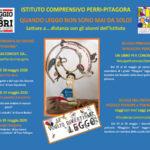 #La scuola non si ferma-all'I.c. Perri-Pitagora incontri virtuali