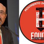 Lamezia: proposta M24agosto per l'equità territoriale al Sindaco Mascaro
