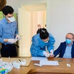 Aiello Calabro: coronavirus, comune avvia attività screening