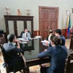 Catanzaro: liceo Siciliani, Abramo incontra rappresentanti studenti