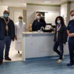 Agesci Zona Reventino dona a ospedale Lamezia dispositivi sicurezza