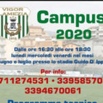 Campus 2020 Scuola Calcio Vigor Lamezia