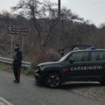 Casali del Manco: i carabinieri arrestano un 32enne per tentato furto