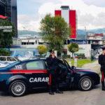 I carabinieri arrestano un pregiudicato crotonese 32enne