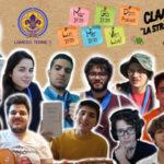 Il Clan La Strada non si ferma, il desiderio di servizio oltre il virus