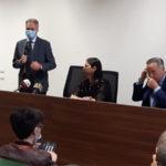 Incendi: Calabria; varato piano, 10 mln per la prevenzione