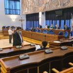 Provincia Catanzaro: il lavori del consiglio provinciale