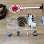 Carabinieri: portavano marijuana da Mileto ad Arena. 2 arresti