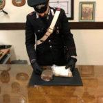 Droga: 900 grammi eroina in casa, arrestata 18enne cosentina