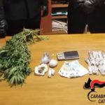 Catanzaro: controlli in zona sud, un arresto e due denunce