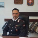 Carabinieri: il maresciallo Failla comandante stazione Pizzo
