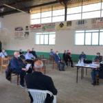 Bocce: Mazzei (Fib Calabria) «Noi siamo pronti a ripartire»