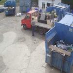 Isola ecologica di Girifalco: due denunciati per furto